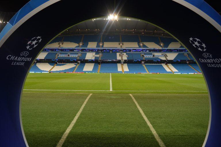 El TAS rechaza el recurso del Manchester City contra la UEFA