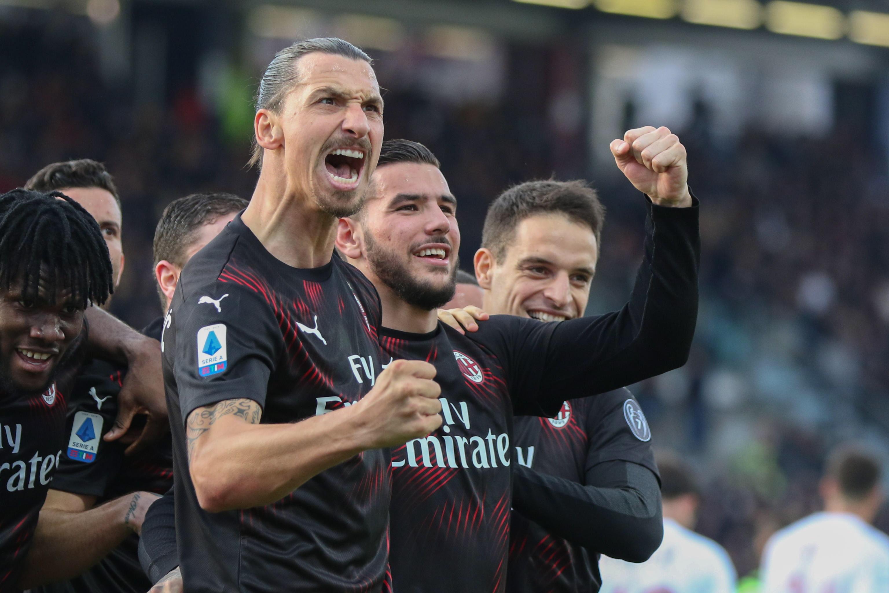La Jornada 19 de la Serie A, en pocas palabras