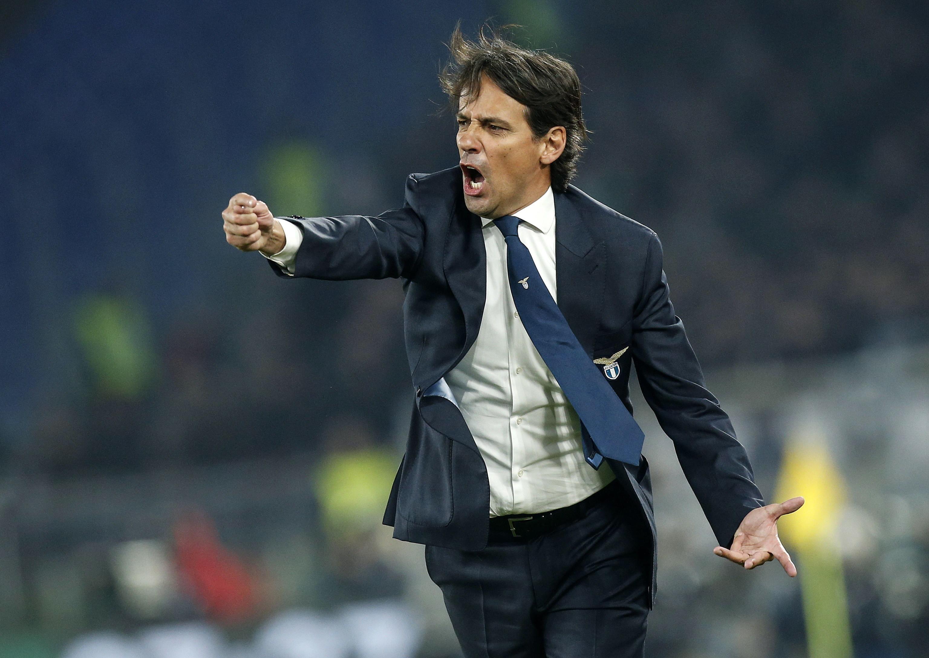 El Napoli sigue regalando puntos, derrotado por la Lazio