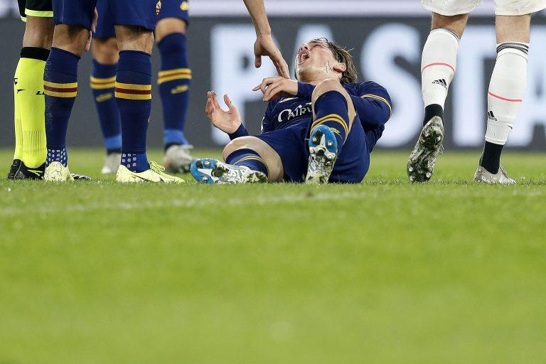 Juve campeona de invierno, Roma preocupada por Zaniolo