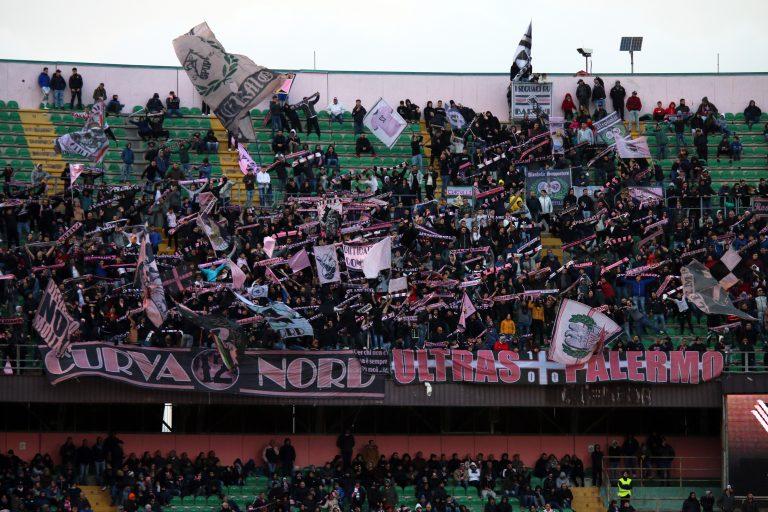 Palermo, donde la pasión no conoce descenso