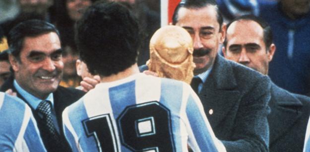 «El Mundial es un hecho político» – Parte 4